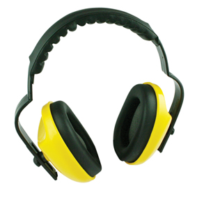 Protection Earmuff