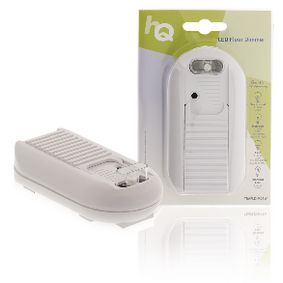 LED Stmívaè Podlahový 1-60 W Bílá