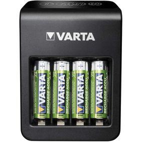 AA/AAA NiMh Nabíjeèka Baterií 4x AA/HR6 2100 mAh