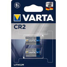 Lithiová Baterie CR2 3 V 2-Blistr - zvìtšit obrázek