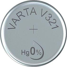 St��bro-oxidov� Baterie SR65 1.55 V 13 mAh 1-Bal��ek - zv�t�it obr�zek