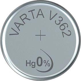 St��bro-oxidov� Baterie SR58 1.55 V 21 mAh 1-Bal��ek - zv�t�it obr�zek