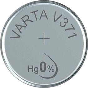 Støíbro-oxidová Baterie SR69 1.55 V 32 mAh 1-Balíèek - zvìtšit obrázek
