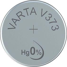 Støíbro-oxidová Baterie SR68 1.55 V 23 mAh 1-Balíèek - zvìtšit obrázek