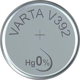 Støíbro-oxidová Baterie SR41 1.55 V 38 mAh 1-Balíèek - zvìtšit obrázek