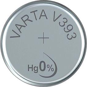 Støíbro-oxidová Baterie SR48 1.55 V 70 mAh 1-Balíèek - zvìtšit obrázek