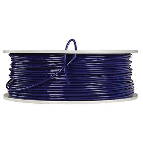 Vl�kno PLA 2.85 mm 1 kg Modr�