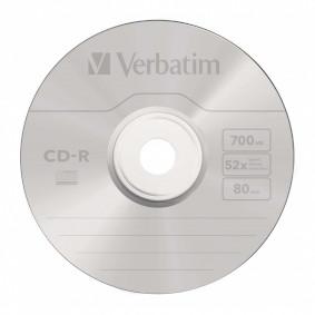 CD 700 MB - zvìtšit obrázek