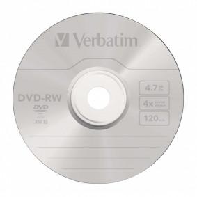 DVD 4.7 GB - zvìtšit obrázek