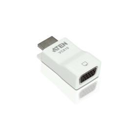 HDMI Pøevodník HDMI Vstup - VGA (F) - zvìtšit obrázek