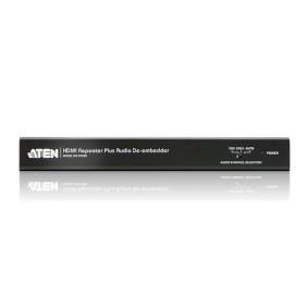 HDMI Pøevodník HDMI Vstup - HDMI Výstup   Toslink Zásuvka   3x RCA Zásuvka