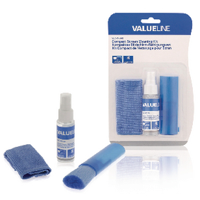 TV & Smart Media �isti� Obrazovek Sada 35 ml