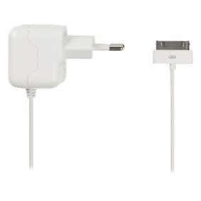 Nabíjeèka 2.1 A Apple 30-pin Bílá
