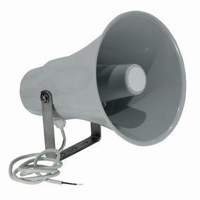 Vícenásobnì Horn Reproduktor 30 W Šedá