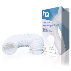Vzduch Výstupní Hadice PVC 100 mm 3.00 m