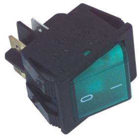 Vyp�na� Produktov� Ozna�en� Origin�lu R210-1C5L-BGZNWC-A