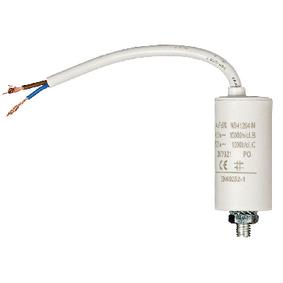 Kondenz�tor 450V   Kabel 4.0uf / 450 V   cable