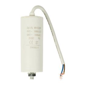 Kondenzátor 450V   Kabel 20.0uf / 450 V   cable