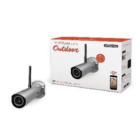 HD IP kamera Venkovn� 1280x720 Hlin�k/�ern�