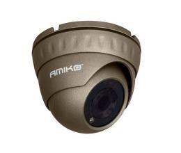 AMIKO IP Kamera D20V400B POE, venkovní èerná