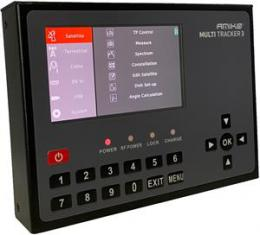 AMIKO Multi Tracker 3 DVB-S/S2/T/T2/C/C2