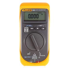 Kalibrátor proudových smyèek