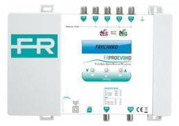 Fracarro programovateln� zesilova� FRPRO EVO HD