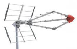 FTE DVB-T ant�na Diamond 17,5 dB s LTE 5G filtrem