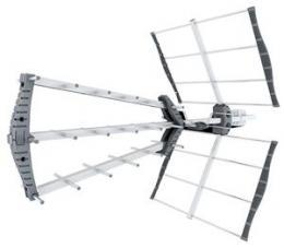 FTE DVB-T ant�na HyDra 35  LTE15 dB