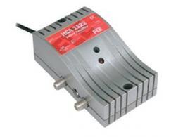 FTE HCA 1122 - zesilovaè 22 dB, 114 dBuV - zvìtšit obrázek