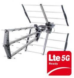 FTE HyDra 35G - DVB-T/T2 anténa LTE 5G 14,5 dB