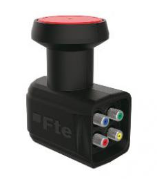 FTE konvertor HQ QUATTRO excellento black