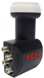 FTE konvertor HQ Quattro eXcellento