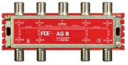 FTE rozbo�ova� AS 8, rozsah 5-2400 MHz, F-konektor