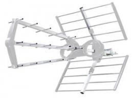 ITS ant�na venkovn� Triplex UHF EK80 L 15 dB