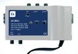 ITS Domovní zesilovaè CA 383L s LTE filtrem