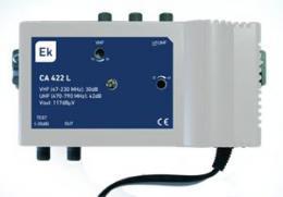 ITS Domovní zesilovaè CA 422L s LTE filtrem