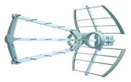 ITS EK 80 L - DVB-T/T2 anténa venkovní s LTE filtrem 15 dB