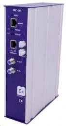 ITS IPC-M hlavní stanice - pøenos ethetnetu pøes koaxiální kabel