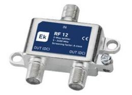 ITS rozbo�ova� 1/2 pr�choz� pro DC, 5-2400 MHz