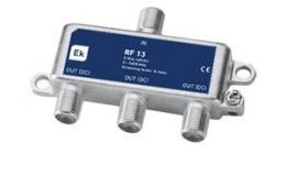 ITS rozbo�ova� 1/3 pr�choz� pro DC, 5-2400 MHz