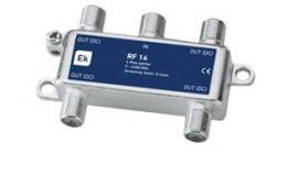 ITS rozbo�ova� 1/4 pr�choz� pro DC, 5-2400 MHz