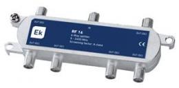 ITS rozboèovaè 1/6 prùchozí pro DC, 5-2400 MHz