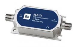 ITS satelitní linkový zesilovaè ALS 24