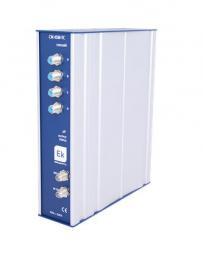 ITS Transmodul�tor QUAD DVB-S/S2/S2x(multi) - DVB-T/C, CM 4SM-TC
