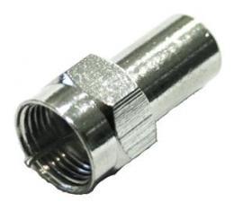 ITS zakonèovací rezistor v konektoru F izolovaný