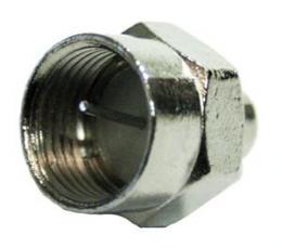 ITS zakonèovací rezistor v konektoru F