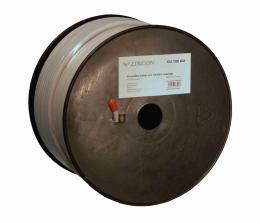 Koaxiální kabel  Zircon CU 125 CU - návin 100 m - zvìtšit obrázek