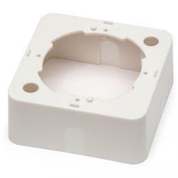 Krabièka pro zásuvky SIGNAL bílá