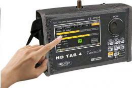 Mìøící pøístroj ROVER HD FLASH incl. DVB-T2